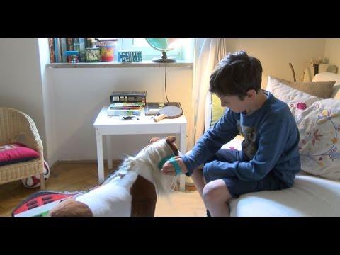 Die Phlebothrombose im Bein die Symptome