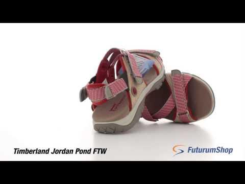 Timberland Jordan Pond FTW