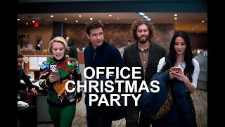 Office Christmas Party  Trailer 2  Paramount Pictures International