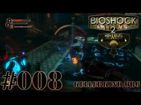 Bioshock 2 Minerva´s Den [HD|60FPS] #008 - Die operative Abteilung ★ Let's Play Bioshock 2 MD