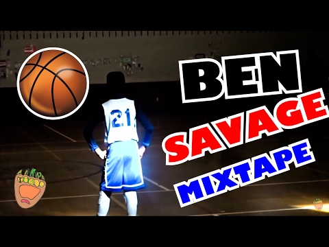 Bens Basketball Mixtape