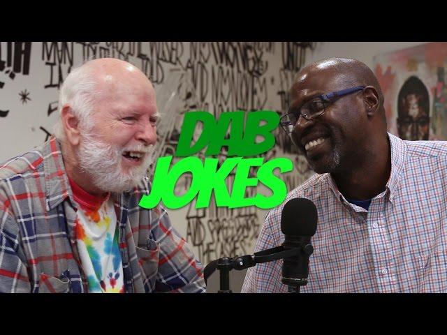 Dad Jokes   You Laugh, You Lose   Honest John vs. Deloor