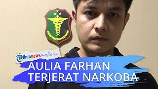 """Narkoba Kembali Jerat Artis, Kini Aulia Farhan """"Anak Jalanan"""" yang Positif Gunakan Sabu dan Ekstasi"""