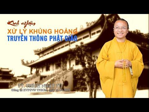 Kinh nghiệm xử lý khủng hoảng truyền thông Phật g