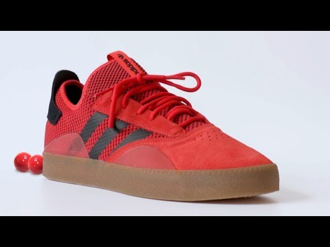 Adidas 3st .001  – Shoe Review and wear test – Christian Flores