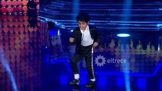 ¡Un Mini Michael Jackson! Tiene 5 Años Y Baila Igual Que El Rey Del Pop