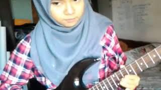 "Avenged Sevenfold - ""Betrayed"" (Short Guitar Solo)"
