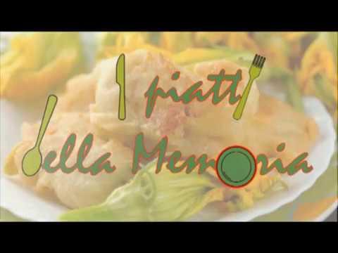 I PIATTI DELLA MEMORIA : LE FRATTAGLIE
