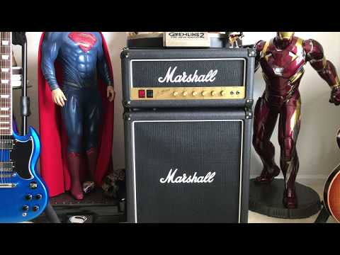 Marshall 4.4 Cubic Refrigerator Video Review