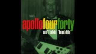 Apollo Four Forty - Ain't Talkin' 'Bout Dub (@440 Radio Edit)