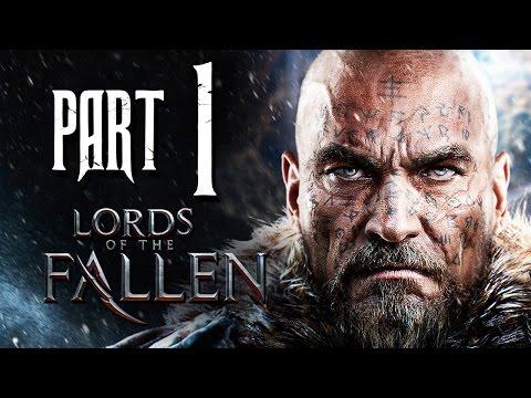 Gameplay de Lords Of The Fallen