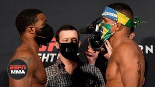 Previewing Tyron Woodley vs. Gilbert Burns at UFC Fight Night 176 | ESPN MMA