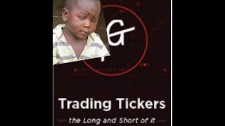 Trading Tickers Video Review!