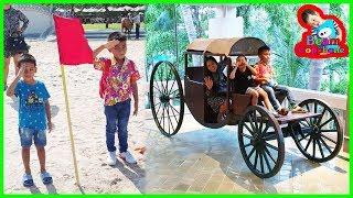 น้องบีม | เที่ยวเพชรบุรี The Regent Cha Am Beach Resort คลิปเต็ม