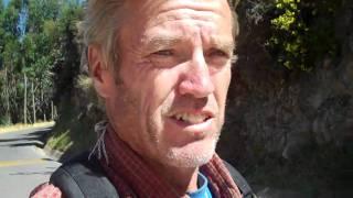 Overlooking Cusco Peru 2010