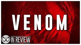 Venom - Every Spider-Man Movie Reviewed & Ranked