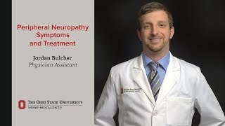 Peripheral Neuropathy Symptoms And Treatment | Ohio State Medical Center