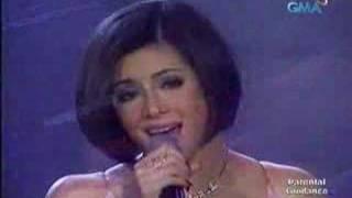 Regine Pinoy Pop Superstar - Di Na Nag-iisa