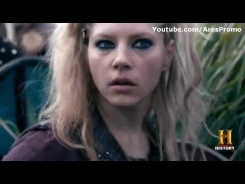 Vikings 4x07 Promo  The Profit and the Loss