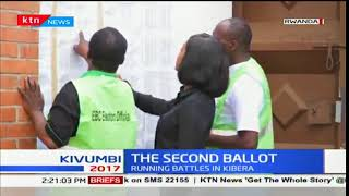 Kenyans vote in Rwanda on repeat polls