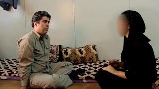 مصایب دختران ایزدی اسیر داعش