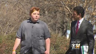 Transgender High School Student In North Texas Concerned About