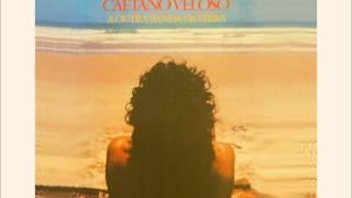 Oração Ao Tempo   Caetano Veloso