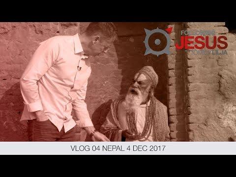VLOG4 4 DEC NEPAL 2017