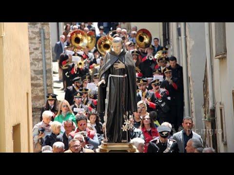 Preview video Video santa messa e novena Beato Egidio da Laurenzana 2020 Laurenzana 21 maggio 2020