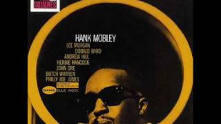 Hank Mobley – No Room For Squares – 1963
