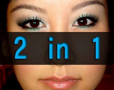 how do you change your eye color on photobucket