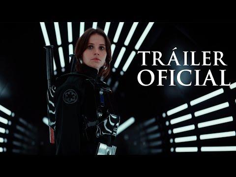 Trailer Rogue One: Una historia de Star Wars