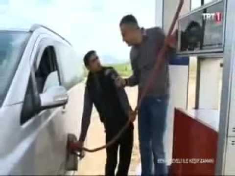 Schlecht arbeitet auf dem Benzin 402