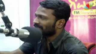Udhayam NH4 Single Track Launch | Vetrimaaran - GV Prakash - Saindhavi | Tamil Movie