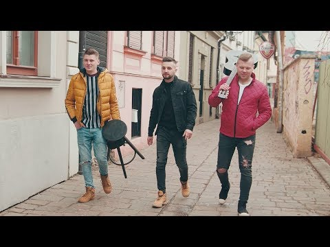 Megustar Za Jeden Uśmiech Official Video