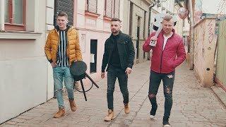 MeGustar - Za Jeden Uśmiech (Official video)