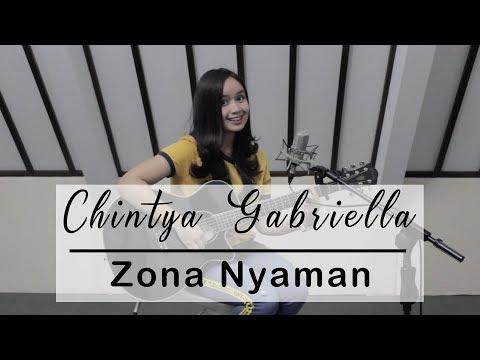 Zona nyaman   fourtwnty   chintya gabriella cover