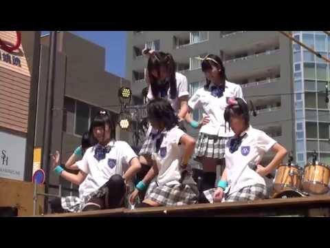2014/06/01 ビエノロッシ(リハーサル編) とやま山王市