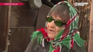 Что просят у Дедушки Мороза казахстанские пенсионеры
