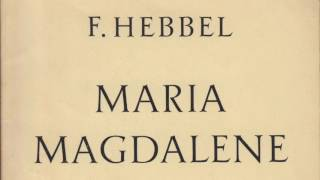Friedrich Hebbel: Maria Magdalena (Hörspiel, 1968)