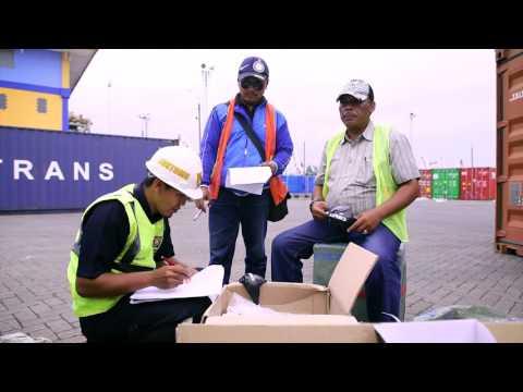 Profil KPPBC TMP Tanjung Emas