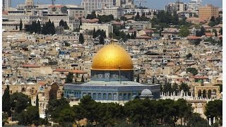 "BREAKING LIVE: ""Jerusalem The City Of The Great King"""