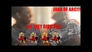 Little Mix   Joan Of Arc (Audio)   REACTION