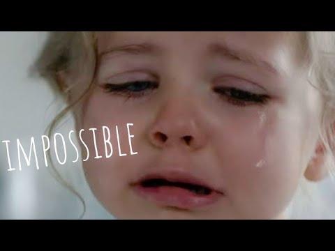 essaye de ne pas pleurer impossibles