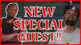 BRAND NEW SPECIAL GUEST!!  - NBA 2K16 Blacktop Gameplay ft. Flam