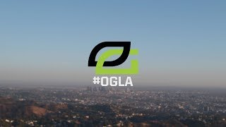 OpTic Gaming LA - Team Announcement
