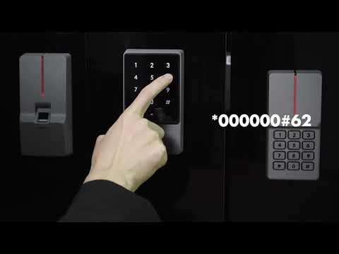 Sebury sTouch2 Keypad