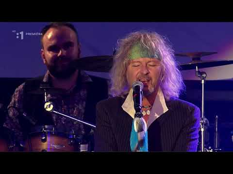Peter NAGY a Indigo: live koncert hitov (2019)