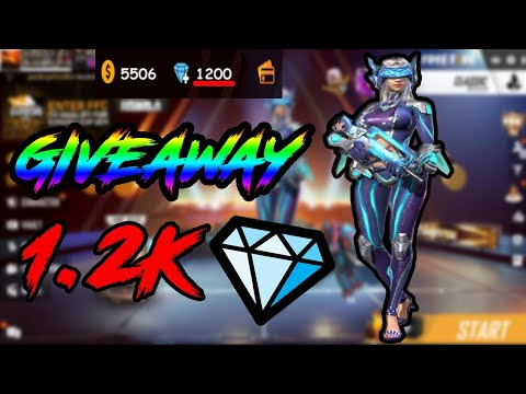 🔴FREE FIRE LIVE | Jucam cu abonatii + Giveaway 500💎at 500 subscribers