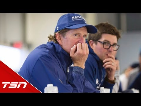 Ferraro's first thought on Babcock's firing: 'Wow, I can't believe they did it'